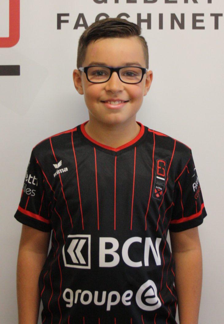 Barreiros Fernandes José Luis