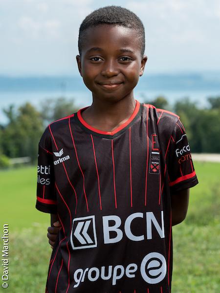 Adjamagbo Kokouvi-Bright