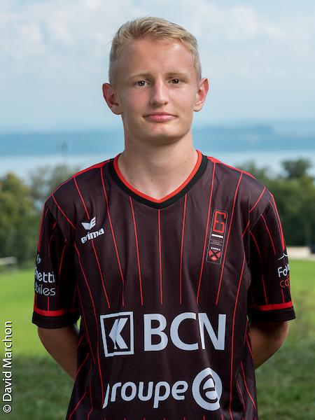Brunner Cyril