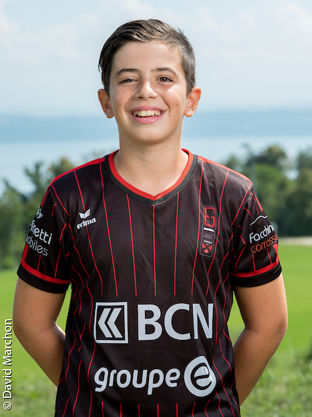 Lopes Aaron