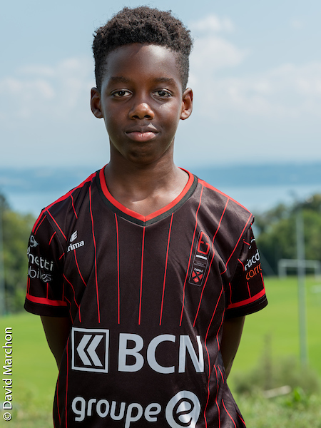 Mbayiha Arnaud