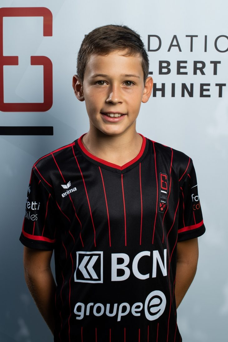 Rasmann Matteo